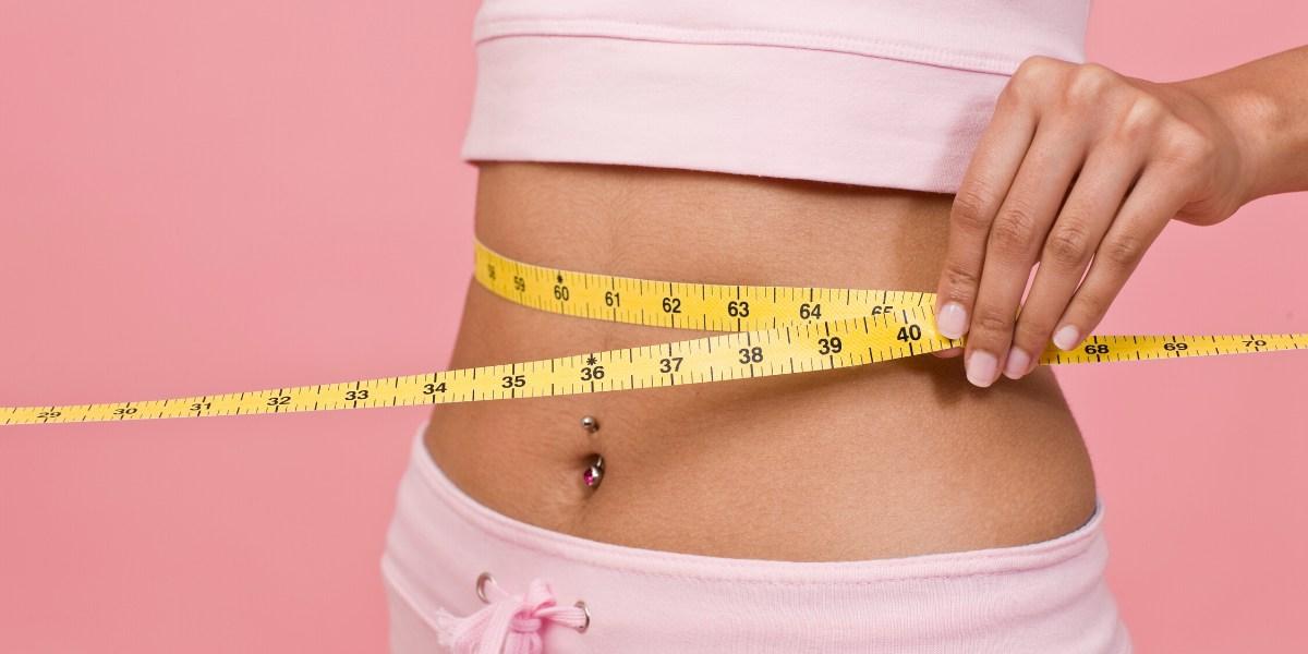 Ki mennyit fogyott paleolit diétával és mennyi idő alatt?